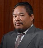 Mohd. Aris Roslan - Pembantu Am (N4)