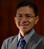 Mohd. Akeram Mohd. Yapandi - Pembantu Tadbir (N17)