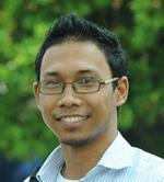 Muhammad Arif Sambudin - Pegawai Seni Reka (B41)
