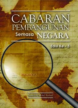 Cabaran Pembangunan Semasa Negara Edisi ke-3