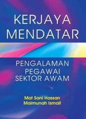 Cover Kerjaya Mendatar outline