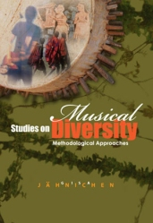 STUDIES ON MUSICAL DIVERSITY – Methodological Approach.