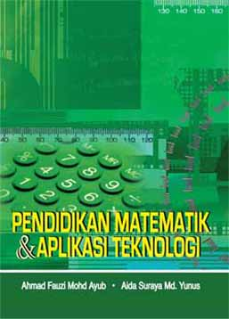 COVER Pendidikan Matematik Creat outline