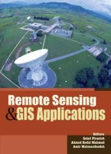 Cover Remote Sensing & GIS Application (Outlines)