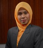 Dianna Watty Ibrahim - Pen. Peg. Penerbitan (N27)