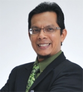 Abd. Razak Ahmad – Ketua Pegawai Senireka (B48)