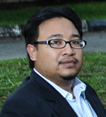Muhammad Ezham Hussin - Ahli Fotografi (B17)