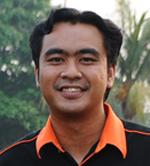 Mohd. Fikri Abu Bakar - Pereka (B17)