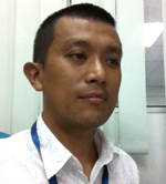 Mohd Ghazali Razak -Pereka