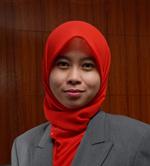 Herzadawati Mohd Amjah - Pegawai Penerbitan (N41)