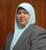 Juriah Mohamed - Pembantu Penerbitan (N17)