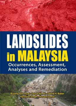 Landslide(Outlines)