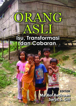 orang asli Outline Final
