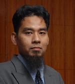 Rahimi Deraman - Pegawai Senireka (B41)
