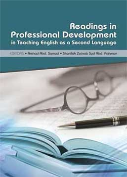 Readings in Professional Development in Teaching English as a Second Language