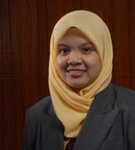 Rita Maria Abd Rahman - Pen. Peg. Tadbir (N27)