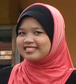 Nur Sholihah Mohamed Daud - Pembantu Penerbitan (N17)