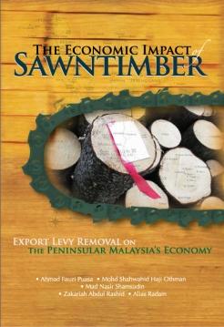 The Economic Impact Sawntimber