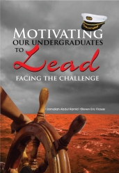 Motivating Our Undergraduates to Lead Facing the Challenge