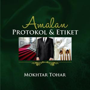 Buku Amalan Protokol dan Etiket