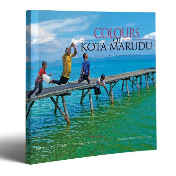Colours Of Kota Marudu