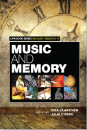 Music and Memory - Gisa Jahnichen & Julia Chieng