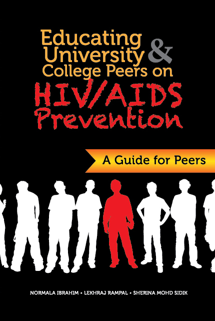 Educating HIV AIDS Preventions 2 outline