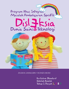 Disleksia Dunia Sains & Teknologi