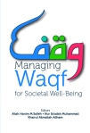 FA_OL_Cvr Managing Waqf for Societal Well Being