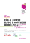 Kuala Lumpur Trade & Copyright Centre 2015